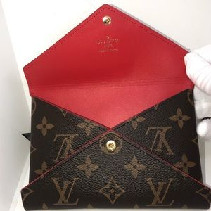 Monogram Pochette Kirigami MM only